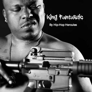 Extra Sessions: King Fantastic