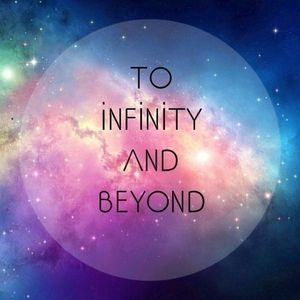 Da End Of Infinity . . . 04.08.2015