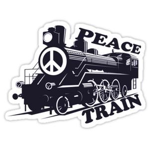 Peacetrain 124, broadcast on 1 September 2015