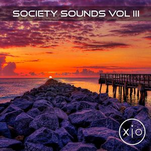 Society Sounds Vol 3 by Xio