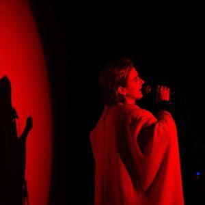 Music Herstory (03.09.19) w/ Nastasia Hadjadji & Decha