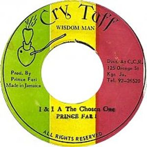 Reggae Heaven (K2K Radio) 2/7/21