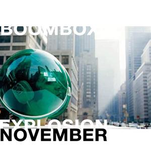 Non-November Themed Disco-Electro Fist Mix