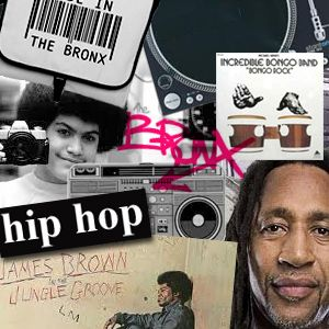 The birth of Hip Hop - Episode 5