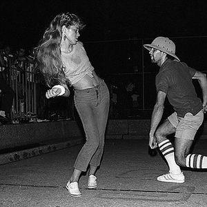 Heavy Soul & Sweet Funk / Latin Breaks