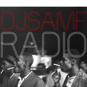 Dj Samf Radio Vol.21 Funky & Disco