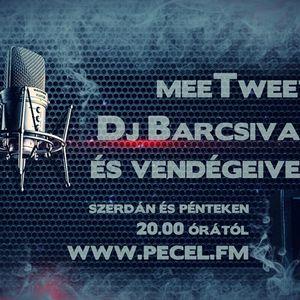 Pécel FM - meeTweet 2012-11-07