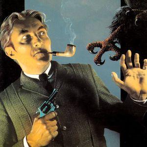 Harry Dickson vs Sherlock Holmes