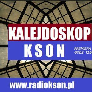Kalejdoskop KSON [19-04-2019 RADIO KSON www.radiokson.pl