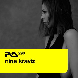 RA.296 Nina Kraviz