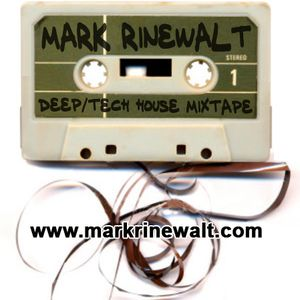 Mark Rinewalt - Deep/Tech-House 08
