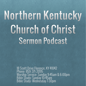 Instrumental Music in the New Testament PT.2    04/10/2016