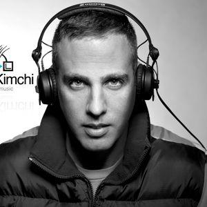 Israel Kimchi - Keep It Simple