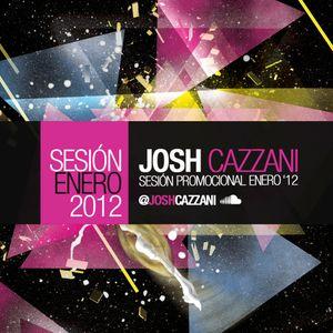 02 Josh Cazzani Sesion Promocional Enero 2012