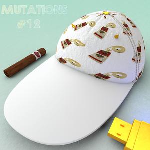 Mutations #012-DJ Swisha Sweet