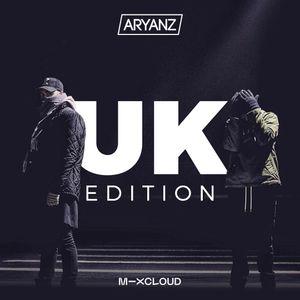 UK EDITION // DJ ARYANZ