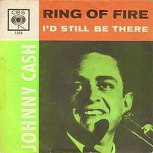 Ring Of Fire (#28)