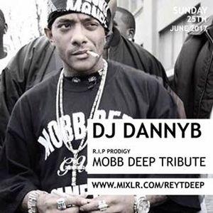 DANNYB TRIBUTE TO MOBB DEEP RIP PRODIGY