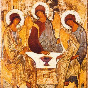 Trinity Sunday (with Baptism)