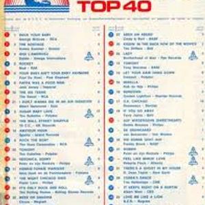 Top 40 4