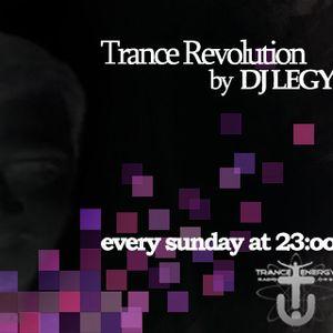 Dj Legy pres. Trance revolution
