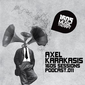 1605 Podcast 011 with Axel Karakasis