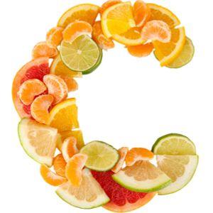 GODL1KE - C Vitamin (1st mix)