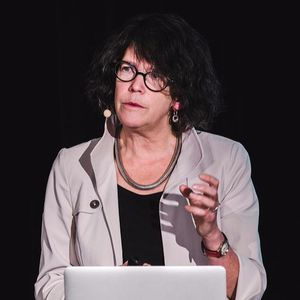 "2016 Integration Symposium: Tanya Luhrmann ""Lecture 1: The Faith Frame"""