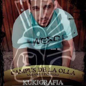 Coliseum Kuki Grafia   10-02-2012 (ex-alumnos) vol2