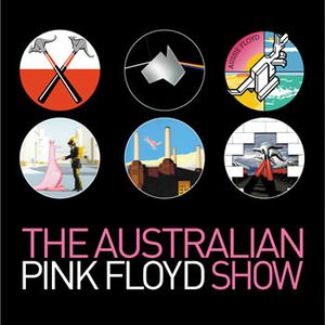The Australian Pink Floyd Show: Interview With Jason Sawford
