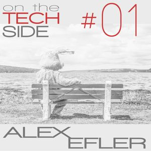 On the TECH SIDE #01 (2015)