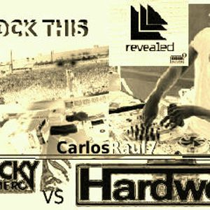 Rock This! (Hardwell vs NickyRomero)