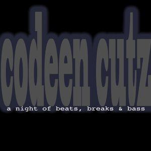 Cruicky - Codeen Cutz PromoMix