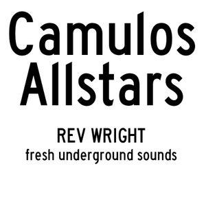 Camulos Allstars #1 REV WRIGHT
