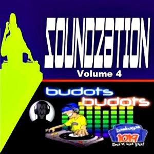 DJ YGO - SOUNDZATION Vol. 04