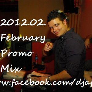 Dj Afus - 2012.02.February.Promo.Mix