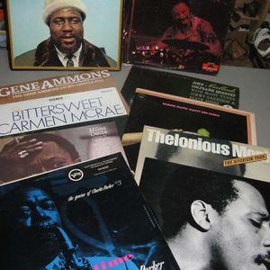 12_11_15 Uncle Paul's Jazz Closet Part 1