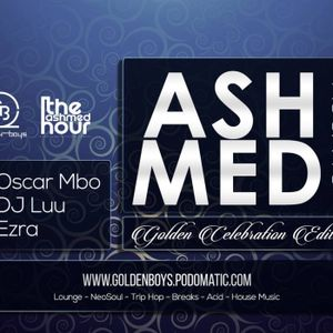Ashmed Hour 78 // Main Mix By Oscar Mbo