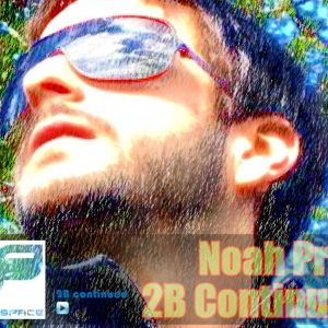 Noah Pred – 2B Continued Dedicated set (Open Space) MAY 12, 2012