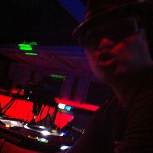 DJ FREEMAN from AGNST ASIA Live set Sep/30th@Luxy Taipei