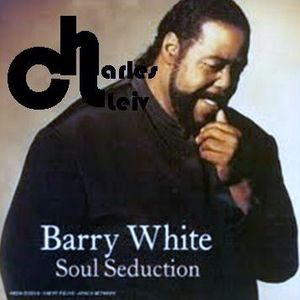 CHARLES Leiv_Barry White Special_Good To The Last BEAT!