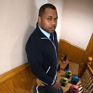 Derrick Carter - Sullivan Room, NYC - 1/16/2010
