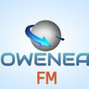 Owenea FM: Music and Chat Session with Chris and Deirdre - 01/08/15