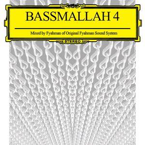 Bassmallah 4