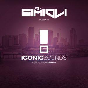 SIMIOLI ICONIC SOUNDS REVOLUTION 935 MIAMI EPISODE n 75