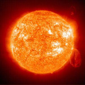 deep space horizon (dj mix 04/2011)