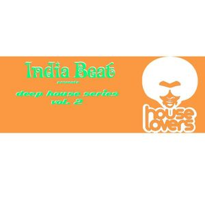 India Beat presents HLB - mix series 13.4