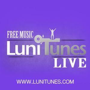 LuniTunes LIVE ~ Episode 14 (DASH Radio)