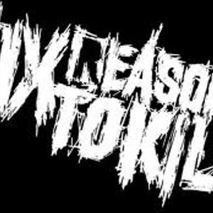 Interview with SIX REASONS TO KILL
