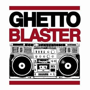 Ghetto Blaster 28.12.2013